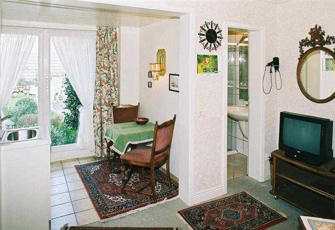 Haus Koopmann - Ferienwohnung 3