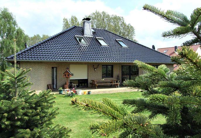 Ferienwohnung Kranichzug Objekt-ID 120077