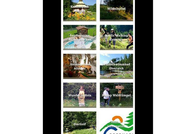 Gemütliche Ferienwohnung Altenau