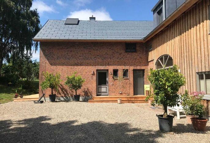 Ostsee Lodge Lippingau Lodge Windrausch