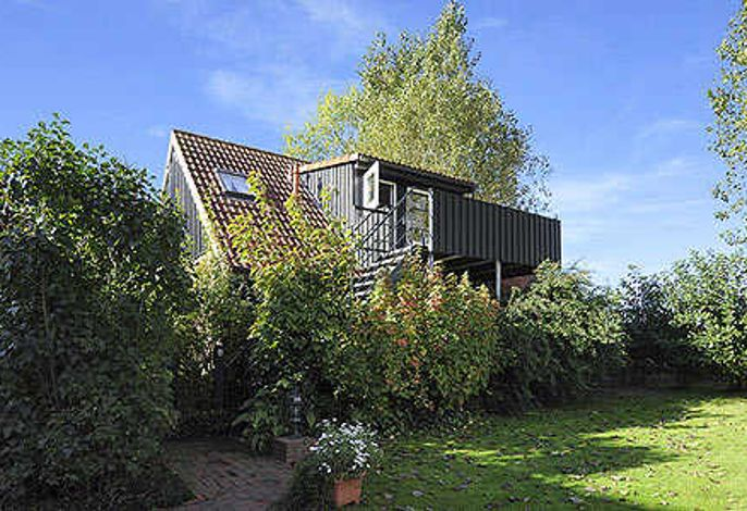 Ferienwohnung mit Balkon auf dem Ferienhof Rosenthal