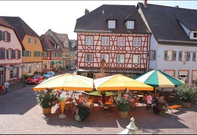 Cafe Rohan - Ettenheim / Region Europa-Park