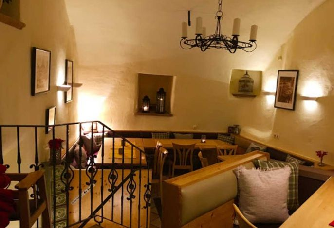 Restaurant/Frühstücksraum