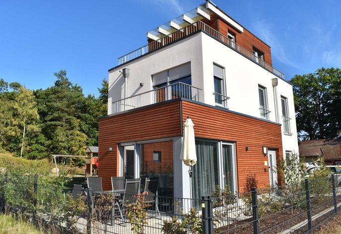 5 Sterne-Naturpark-See-Sauna-Kamin-E-Ladestation-110m²