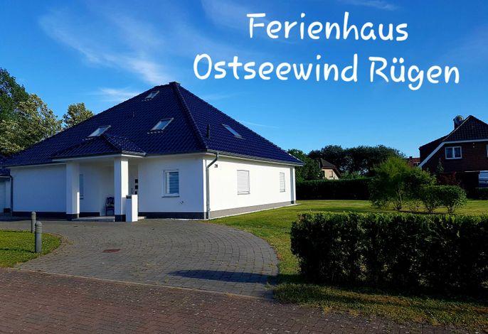 Ferienhaus Ostseewind Rügen