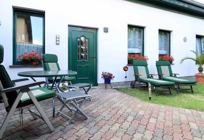 Das Ferienhaus Waren Objekt-ID 120358