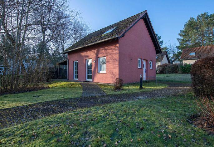 Ferienhaus Zander im Ferienpark Lenzer Höh