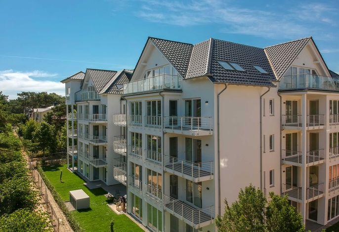Strandresidenz Else Marie - Appartement 2.8