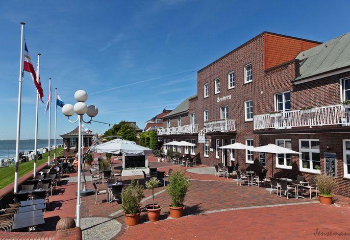 Akzent Strandhotels Wilhelmshaven