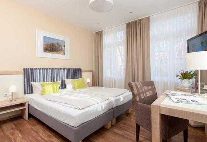 Beispielbild Doppelzimmer Komfort