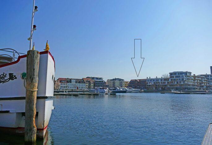 Yachthafen Lounge Objekt-ID 120643