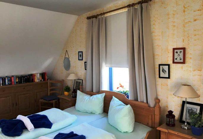 Schlafzimmer  Yachthafen Lounge