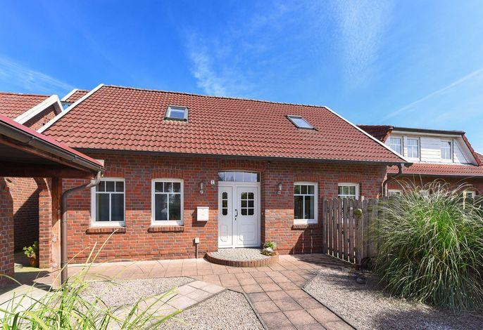Haus Friesische Weite im Wangerland