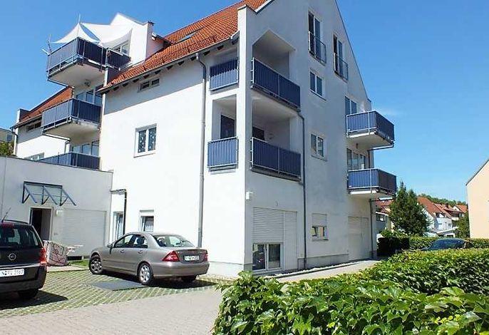 BodenSEE Apartment Friedrichshafen Am Bodensee-Center