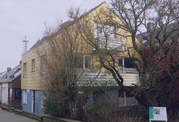 Haus am Maulbeerbaum