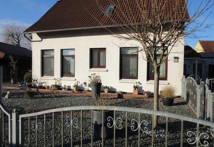 Ferienhaus Frieslandperle