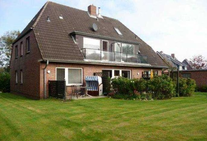 Haus Severin Whg. Rother mit Balkon Nr.4