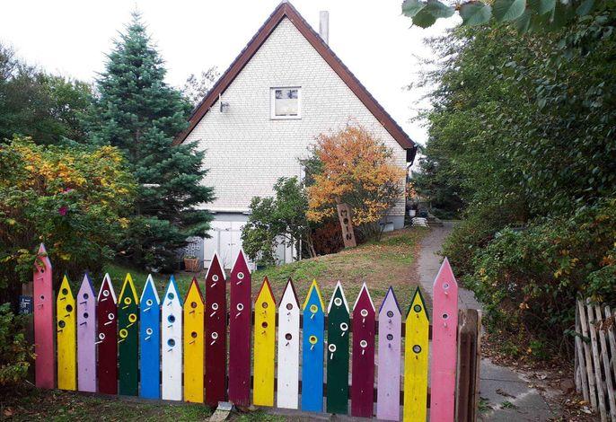 Haus Antje FW Strandleben
