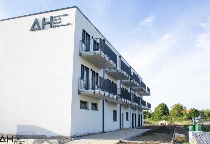 Apartmenthotel Babenhausen