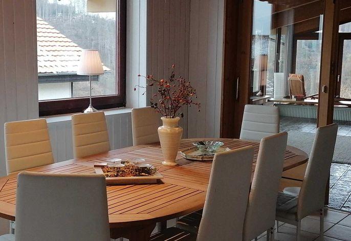 Berghof Arnika Suite Nr. 7