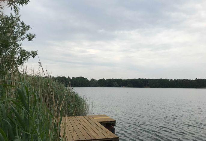 Haus am See Altjührden