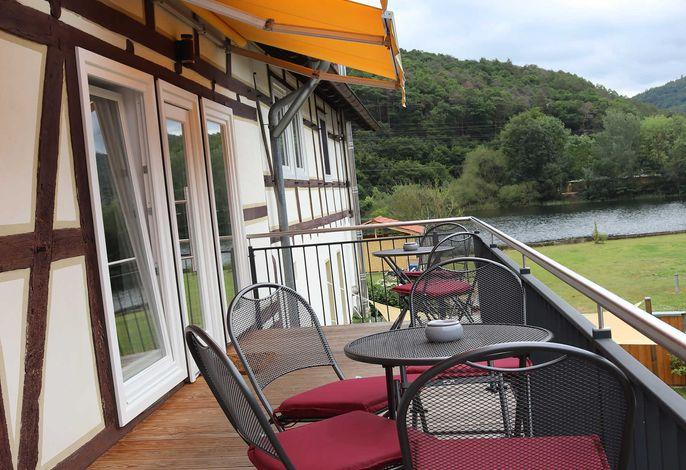 Ferienwohnungen Eder-Ufer