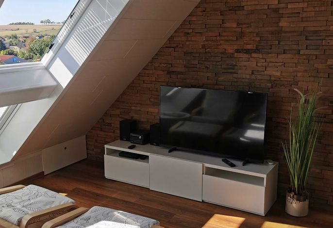TV Wohnbereich