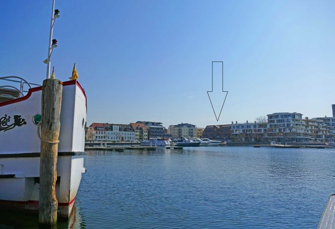 Ferienwohnung Am Sportboothafen Objekt-ID 121086