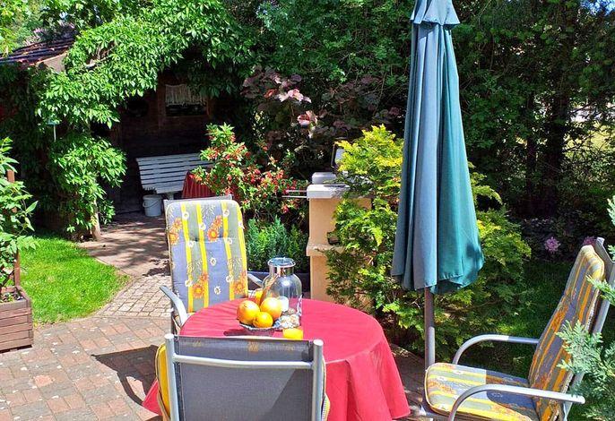Ferienhaus Waren Müritz SEE 10441