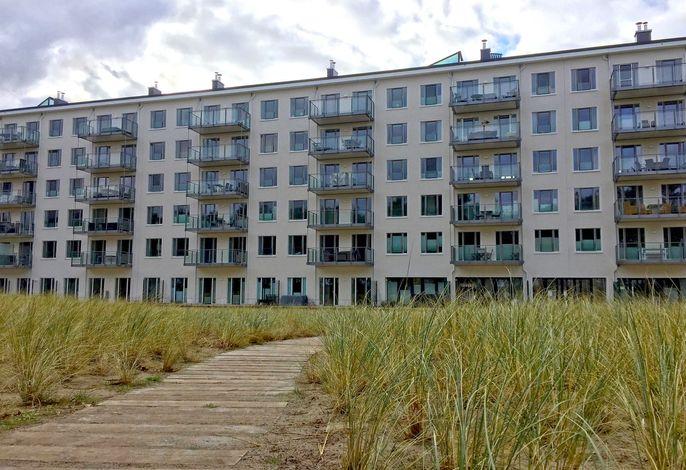 Strandresort Prora F648 WG 5.2 Seestern im 5. OG