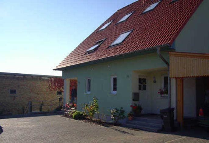 Ferienwohnung am Gregoriusberg Objekt-ID 121158