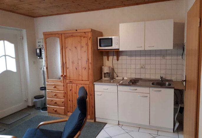 Küche Ferienhaus Gr. Gasse