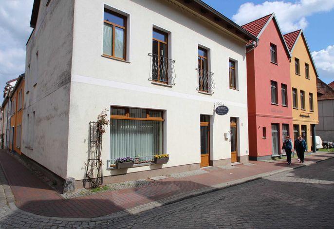 Ferienwohnung Altstadt Objekt-ID 121205