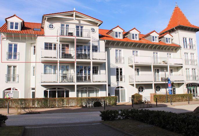Residenz Waldkrone Fewo 213