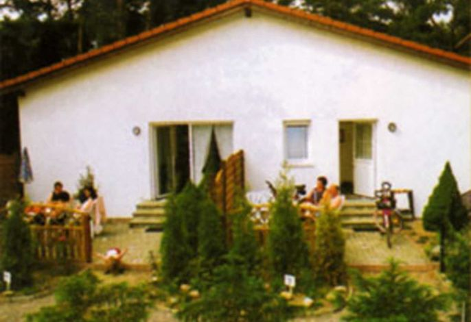 Ferienwohnung Inge Grahl