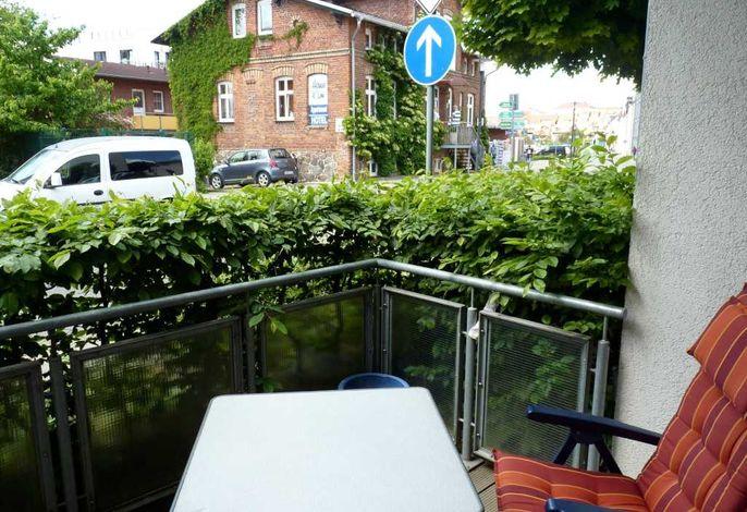 Ferienwohnung Zum Hafen Objekt-ID 121360