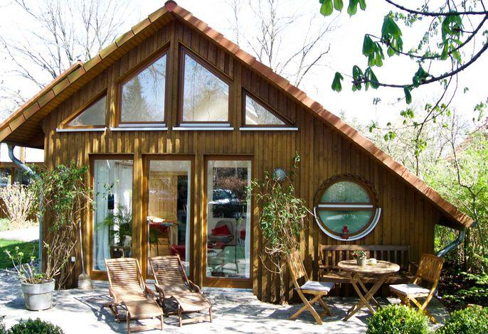 Ferienhaus Kastaniengrün