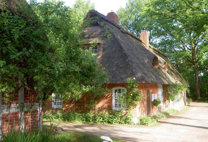 Ferienwohnungen Haus im Schluh