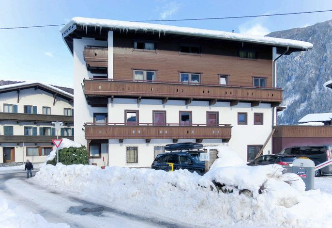 Appartementhaus Mayrhofen