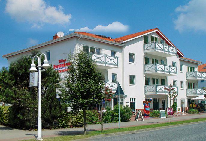 Ferienhaus Stern - Strandstraße