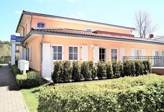 Appartementhaus Casa Nova Fewo 1