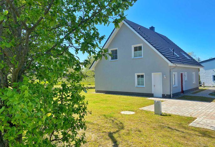 Polchow - Ferienhaus  - RZV