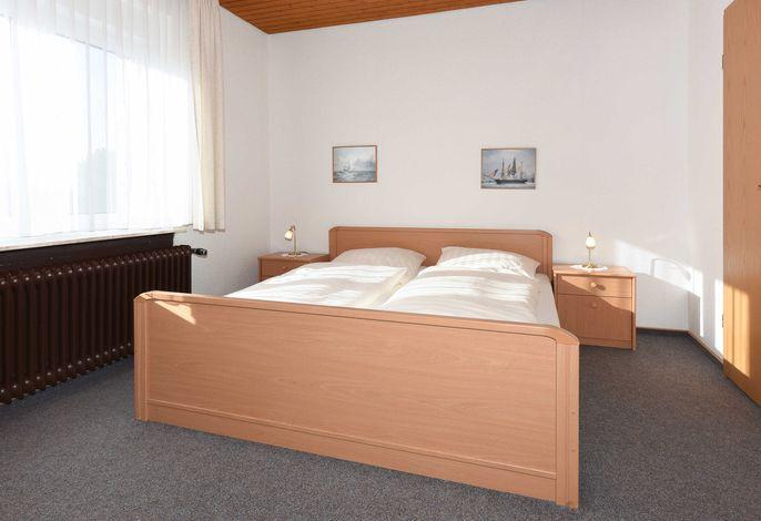Einzelzimmer im Hotel-Pension Marlies
