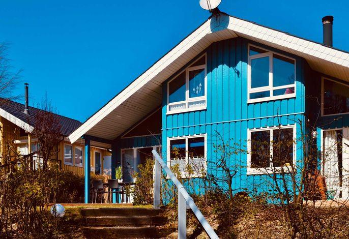 Komfort Ferienhaus Extertal Ferienpark