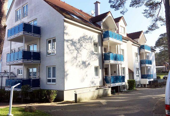 Blaumuschel Haus A Wohnung 19  DH-121881