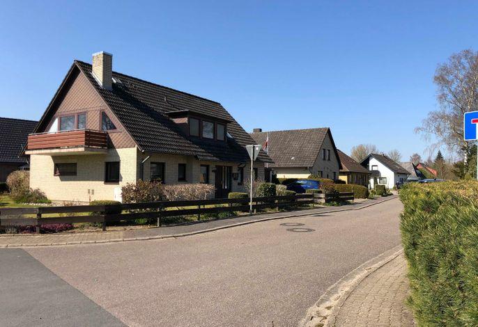 Ferienwohnung Rosenschule - FWKR