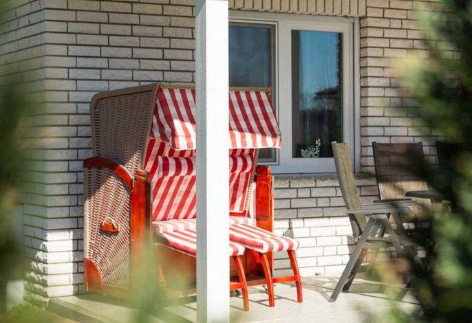 Ferienhaus Strandhafer