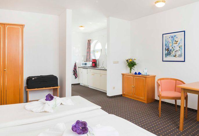 Alekto Ferienwohnungen und Appartements