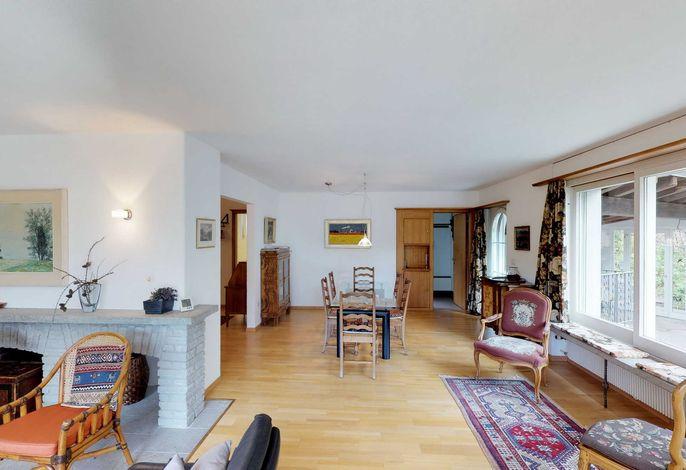 Apartment Algrezcha OG