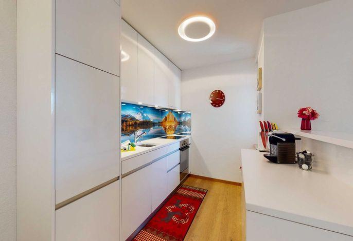 Apartment Skyline 105